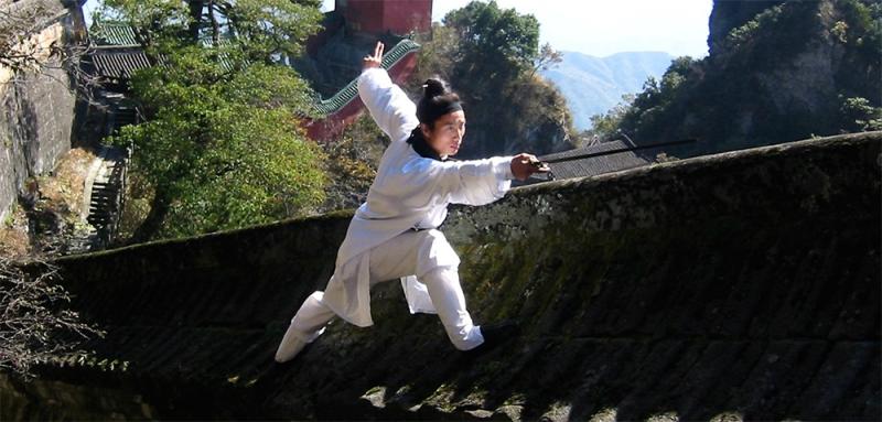 Wudang-Sword